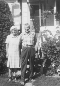 Karl and Inge Rainer