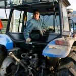 Karl Tractor Work